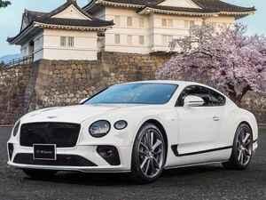 ベントレーの日本限定モデル「コンチネンタルGT V8エクイノックス エディション」は限定10台で、車両価格3118万円