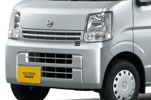 史上最強OEM商用車誕生か!! なぜ日産NV100クリッパーはライバルよりも売れるのか