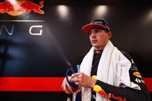 フェルスタッペン3番手「調整がうまくいかなかったが心配はしていない。PUが無事でうれしい」F1第11戦金曜