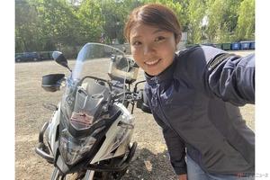 スペイン留学中のバイクタレント 現地でレンタルバイクを体験! 借りる前に確認すべきこととは?