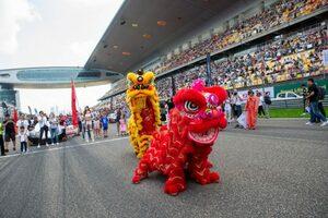 SRO、2021年GTワールドチャレンジ・アジアの開催をキャンセル。部分開催も断念