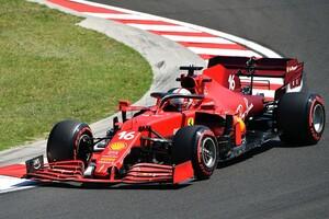 ルクレール「フィーリングには満足。予選でより力を引き出したい」気温低下にも期待|F1ハンガリーGP