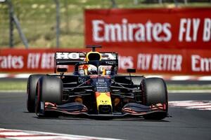 まだまだこれから! FP2で苦戦のフェルスタッペン「克服できないほど大きな問題はない」|F1ハンガリーGP