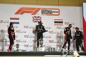 F1予選レース後は表彰式なし? ドメニカリCEO「特別な瞬間は日曜日の午後だけ」