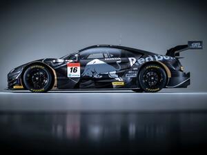 レッドブル無限がスーパーGT GT500クラスの参戦体制を発表。タイヤをダンロップにスイッチ
