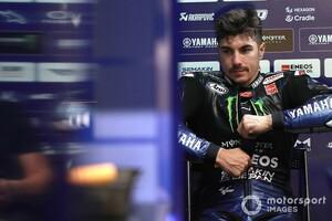 """【MotoGP】ヤマハのビニャーレス、カタール""""だけ""""のテストを警戒。「他のコースでどうかを理解しないと…」"""
