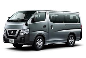 日産 キャラバン 車中泊対応の「NV350 キャラバン マルチベッド」を新設定