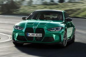 【価格/スペック/デザインは?】新型BMW M3/M4、欧州で発表 歴史とともに紹介