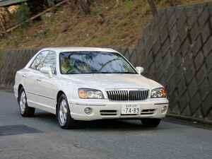 【懐かしの輸入車 37】ヒュンダイ XG300は一度は試乗してみるべき価値のあるクルマだった