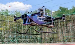 協賛社は100社超え!2023年の実用化に向けてCARTIVATORとSkyDriveの開発が進む「空飛ぶクルマ」