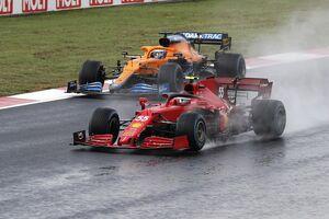 フェラーリ、打倒マクラーレンに本腰「ランキング3位が今シーズンの明確な目標」