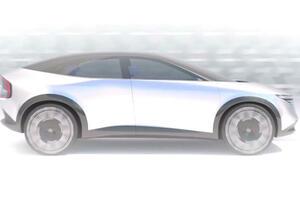 【EVのパイオニア】日産リーフ、後継モデルはクロスオーバー車に 2025年頃登場予定