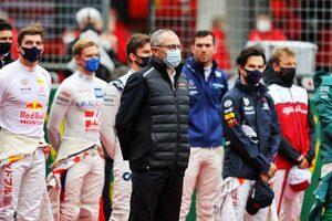 F1のドメニカリCEO、2022年以降について「まもなく良いニュースを伝えられる」ブリアトーレも発表を示唆