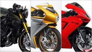MVアグスタ新型バイク総まとめ【'21年は各モデルを熟成】