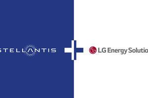 【ギガファクトリー】自動車大手ステランティス、韓国LGとバッテリー生産で提携 北米で合弁設立