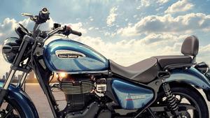 【中免で輸入バイク】ロイヤルエンフィールド「メテオ350」日本発売へ
