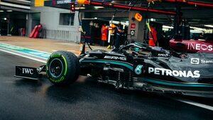 ペトロナス、メルセデスF1との契約解消の噂を正式に否定。パートナーシップ継続を強調