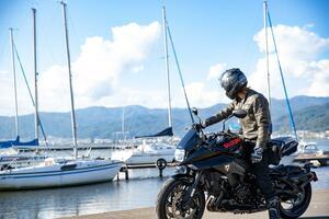 新型カタナはあらゆる場面でライダーを満足させてくれる完璧なバイク……だと思う!【新米編集部員の新型KATANA体験レポート(5)まとめ編】