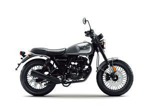 GPX「レジェンド150FI」【1分で読める 2021年に新車で購入可能な150ccバイク紹介】