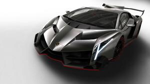 300万ユーロの限定モデル「ヴェネーノ」(2013)【ランボルギーニ ヒストリー】
