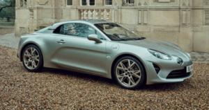 ルノー「カングークルール」、アルピーヌ「A110 リネージ GT」、完売必至の輸入車限定モデル4選