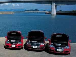 【ヒットの法則363】フォルクスワーゲンの新世代TSIエンジンはさまざまな車種に対応する万能ユニットだった