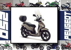 プジョー「ツイート 150 ABS スペシャルエディション」いま日本で買える最新250ccモデルはコレだ!【最新250cc大図鑑 Vol.049】-2020年版-