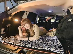 「車中泊」はいまや立派な「宿泊」! 翌日を快適に過ごせるための「寝床環境」の作り方6つ