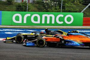 F1中団トップを目指すマクラーレン代表「一貫したパフォーマンスを発揮できないことが今の問題点」