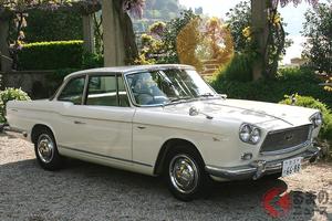 懐かしの美しい日本車を手掛けたイタリアンデザイナーとは?