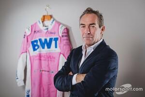 レーシングポイントに新たな助っ人……マイケル・ジョーダンやインテル・ミランを支えた敏腕ビジネスマンが加入