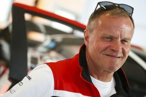 トヨタ、WRC活動をTGRヨーロッパへ移管。トミ・マキネンはアドバイザーに就任