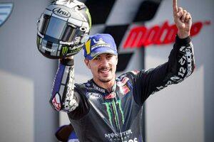 【レースフォーカス】ビニャーレスを今季初優勝へと導いた新たな取り組み/MotoGP第8戦