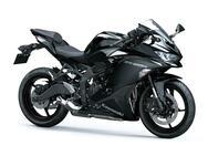 カワサキ「Ninja ZX-25R」【1分で読める 2021年に新車で購入可能なバイク紹介】