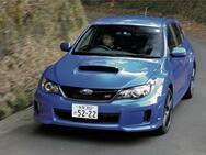【試乗】インプレッサWRX STI スペックCは、軽量化とボールベアリングターボで速さをきわめた【10年ひと昔の新車】