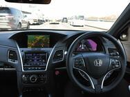 ホンダ レジェンドが自動運転レベル3を搭載。事故に遭わない社会の第一歩へ踏み出した
