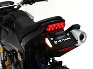 テール周りをスッキリ見せる!「LED ナンバーサイドウインカー コンパクト Mini」が6月末にアクティブから発売