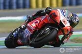 【MotoG】ヨハン・ザルコ、母国戦2位に「ガッカリする必要はない」タイトル挑戦へ……20ポイントを重要視