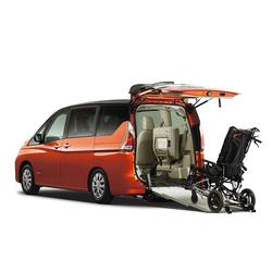 オーテックジャパンが、好評の「福祉車両の個別オンライン相談会」を6月に開催
