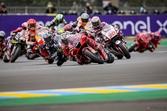 2021 MotoGP第5戦フランスGP 第4戦に続きドゥカティ勢が1・2フィニッシュ 手術明けのヤマハ・クアルタラロは3位入賞