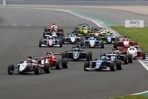 BRDCイギリスF3、FIAの決定によりシーズン途中で『GB3』に即刻改称。旧イギリスF3ではアイルトン・セナ、佐藤琢磨らが活躍