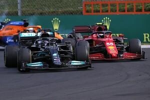 サインツJr.、今季2度目の表彰台も悔い残る?「優勝争いが目の前……本来ならその中に加われたのに」|F1ハンガリーGP