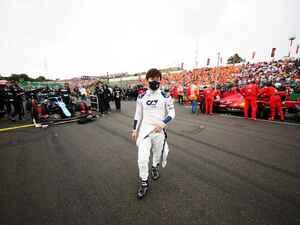 2021年F1第11戦決勝、アルファタウリ・ホンダの2台は苦しみながらも入賞【ハンガリーGP】