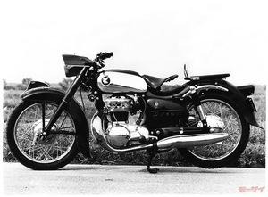 カメラマン柴田のGB350日記#4「納車前にホンダのビッグシングルを1950年代から振り返ってみた」