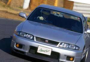 日本車が世界一輝いていた栄光の時代 90'sスポーツの絶大な魅力とは
