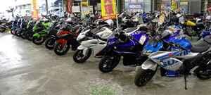 ユーズドバイクを買いやすく!~バイク館SOX 中古車価格高騰の今について