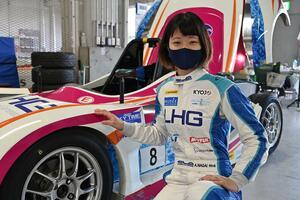 2輪のモトクロスから4輪レースへ異色の挑戦【KYOJOドライバーの素顔】Vol.1 永井歩夢