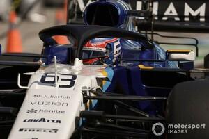ラッセル、ウイリアムズで初ポイント獲得に涙。「言葉では言い表せない……それ以上のモノ」|F1ハンガリーGP