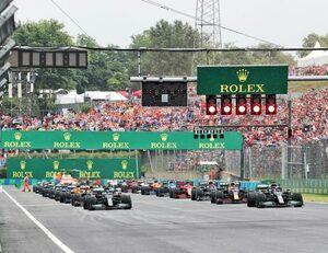 FIAがF1ハンガリーGPリザルト修正版を発表。ベッテルが2位から暫定失格扱いに変更。ハミルトンが2位に