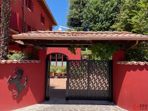 【初潜入】フェラーリ公認のレストラン「カバリーノ」がリニューアルオープン! 洗練された店内とは